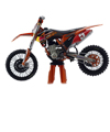 KTM 450 SX-F Dungey Scale Model