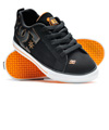 KTM Orange Brigade Youth Shoe by DC