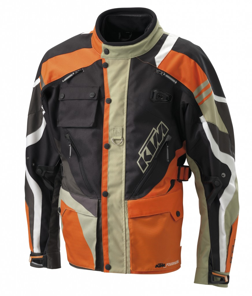 aomc.mx: 2014 ktm rally jacket