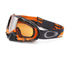 2014 KTM Mayhem Goggles by Oakley
