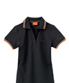 2014 KTM Girls Polo (Black)