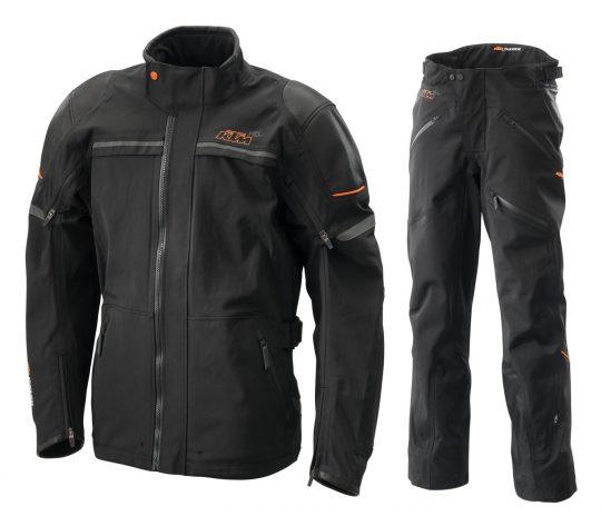 aomc.mx: ktm hq adventure jacket/pants gear set