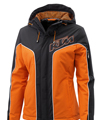 2015 KTM Girls Softshell Jacket