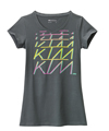 2015 KTM Girls V-Neck Tee