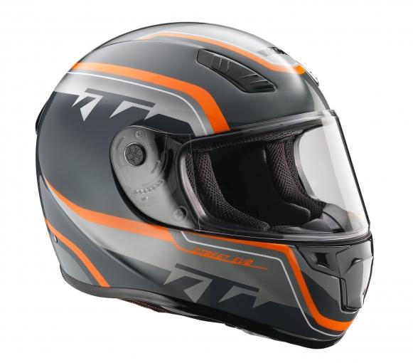 AOMC.mx: 2016 KTM Street EVO Helmet