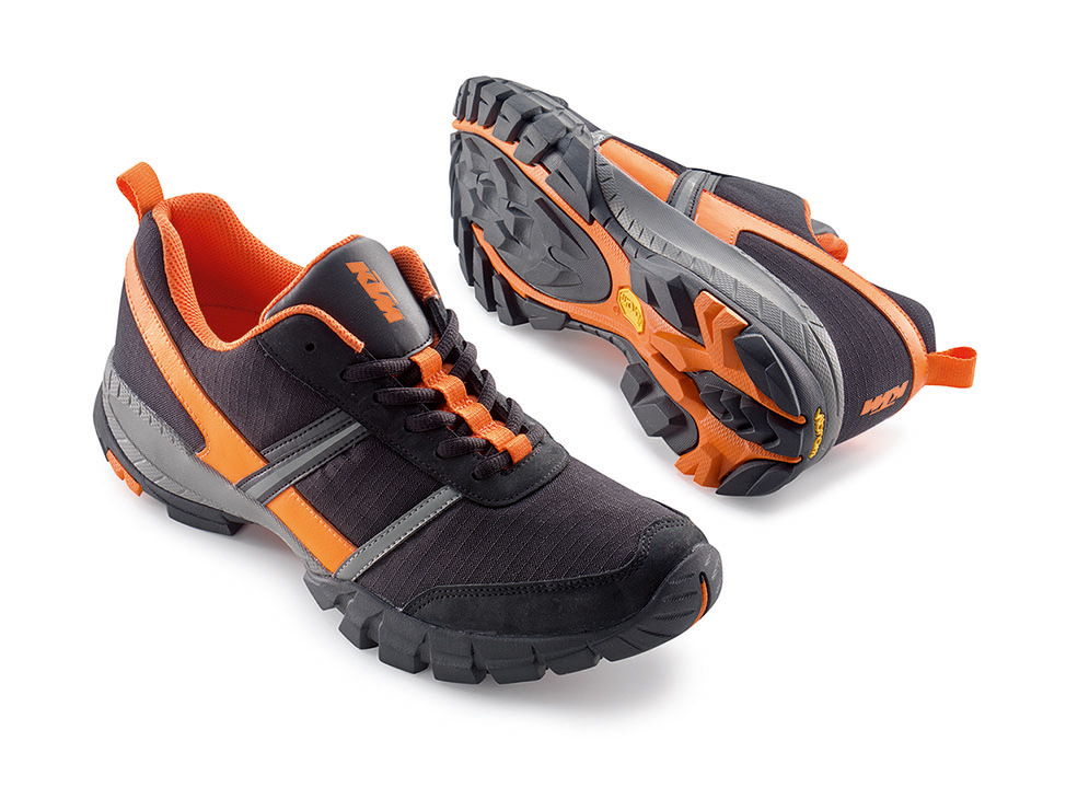 Ktm Red Bull Shoes