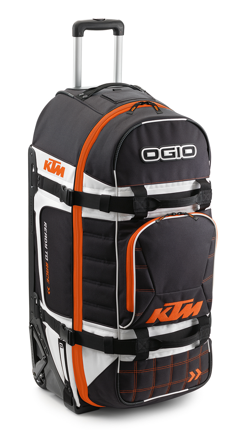 76b2dfd3a524 AOMC.mx: 2016 KTM Racing Travel Bag 9800