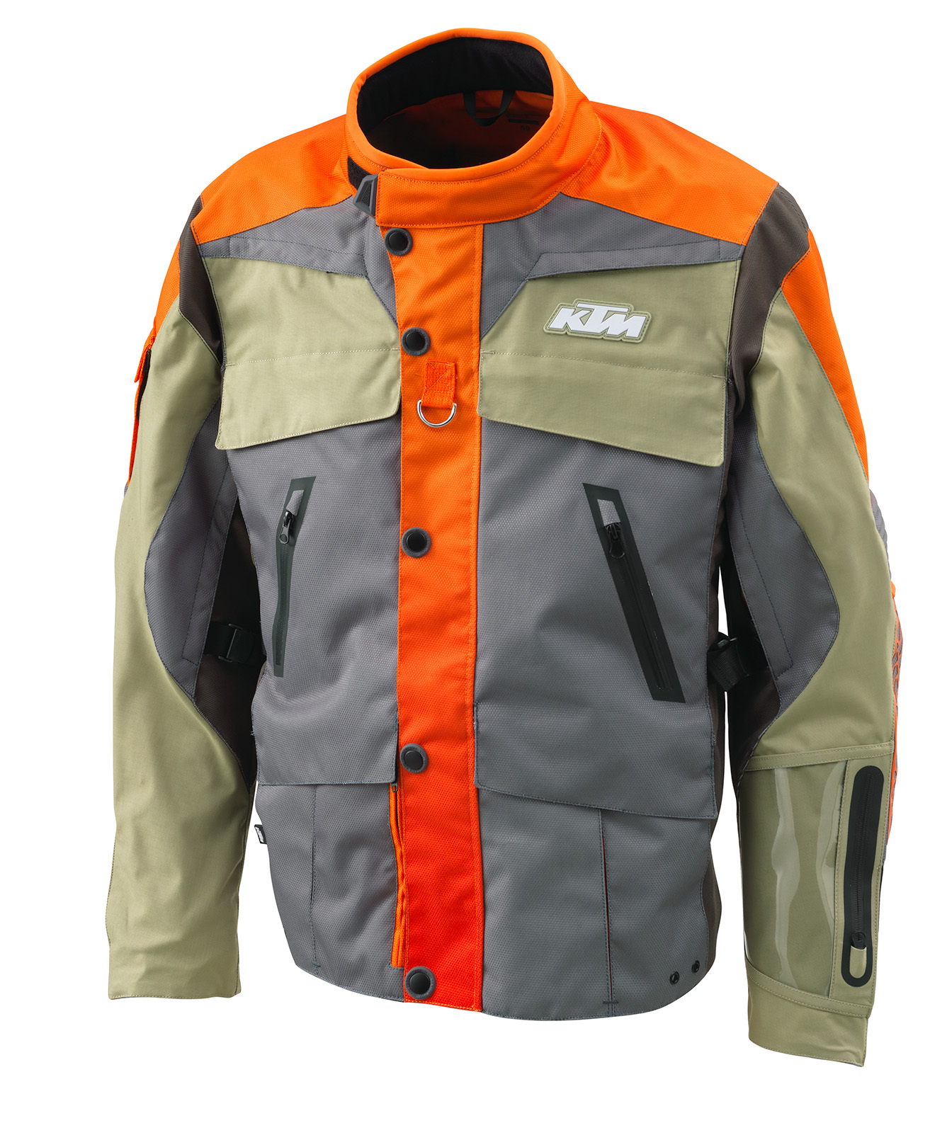 Ktm Pure Adventure Jacket Review