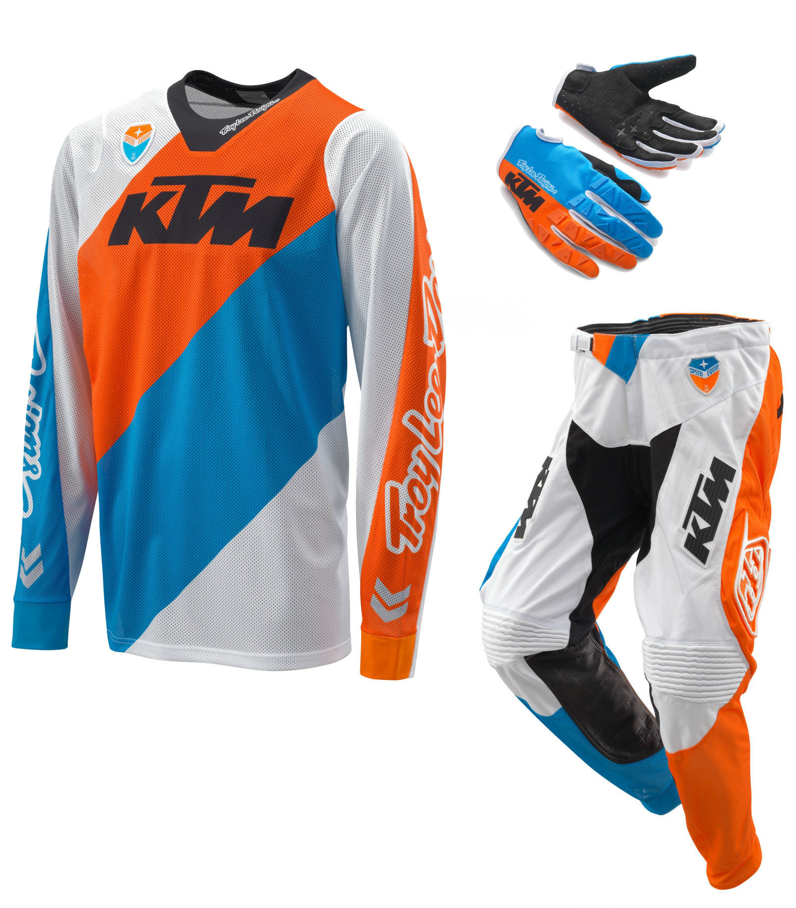 00a3071df0a KTM   Troy Lee Designs Collections  AOMC.mx