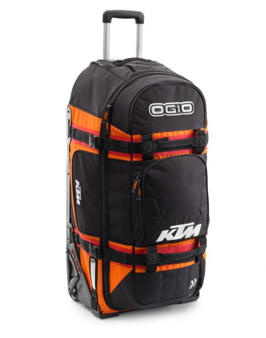 2018 Ktm Corporate Travel Bag 9800 By Ogio