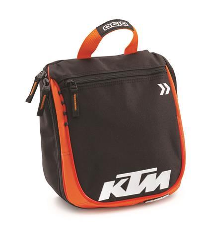 2018 Ktm Corporate Doppler Toilet Bag