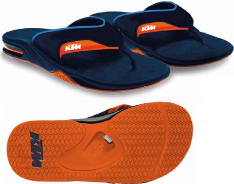 2018 ktm powerparts. simple 2018 2018 ktm beach sandals throughout ktm powerparts f