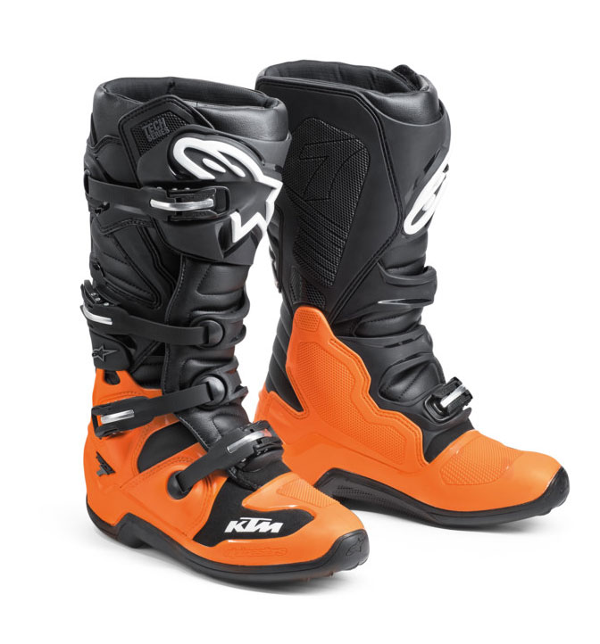 2019 KTM/Alpinestars Tech 7 EXC Boots