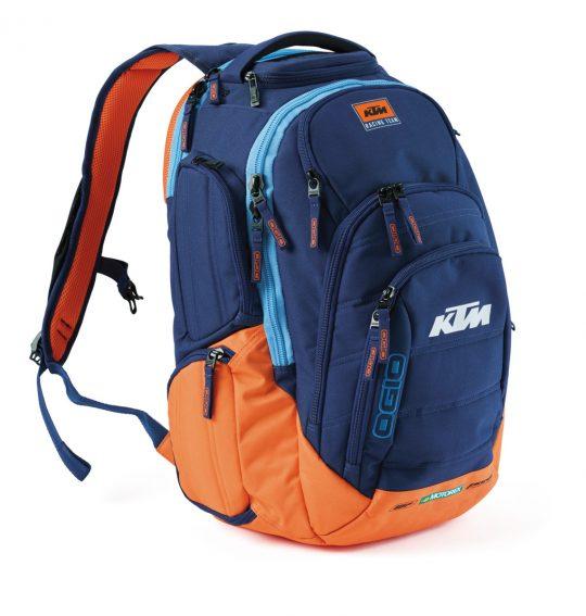 36018d9e1a AOMC.mx  2019 KTM Team Renegade Backpack by Ogio