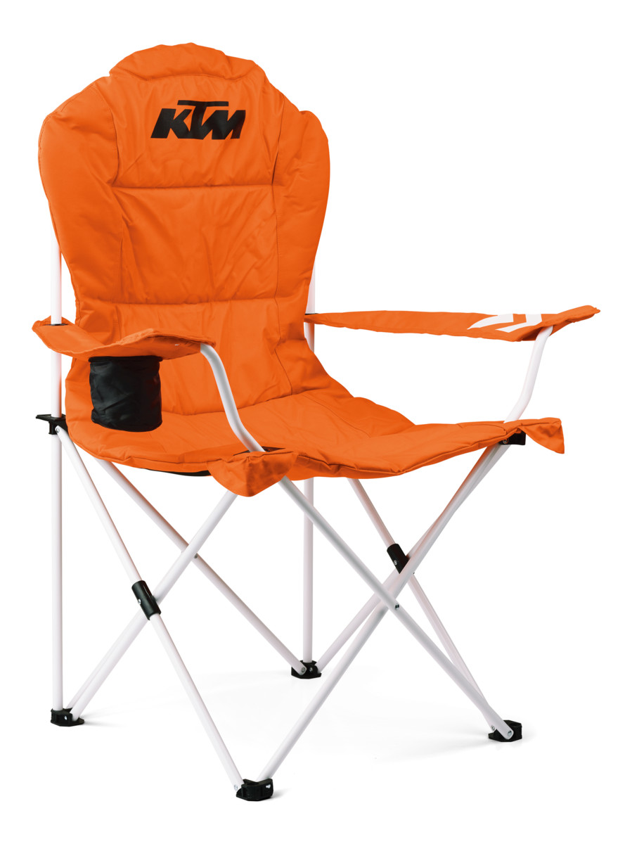 Husqvarna Official 2019 Clothing Corporate Paddock Chair