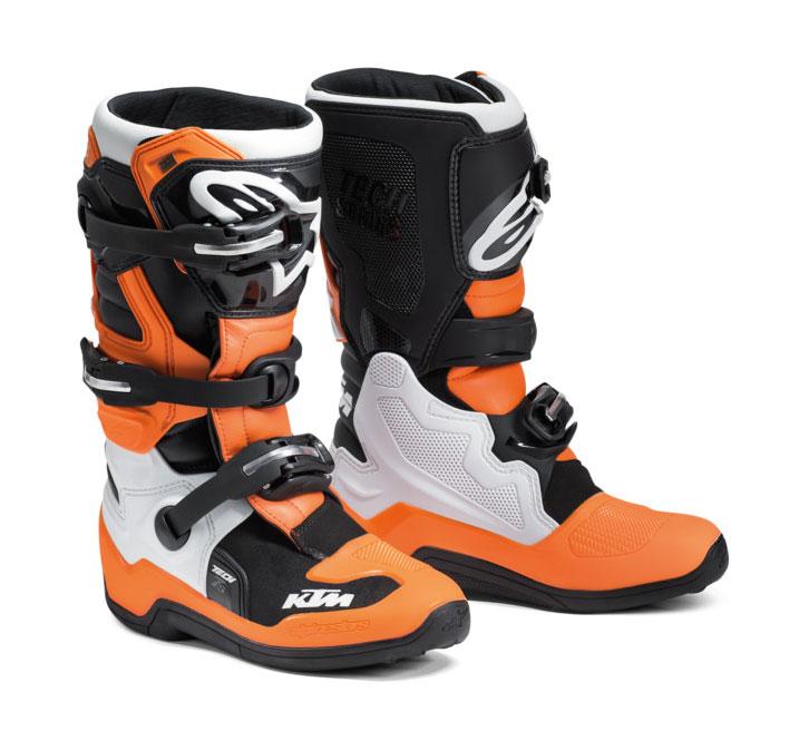 KTM/Alpinestars Tech 7s Kids Boots