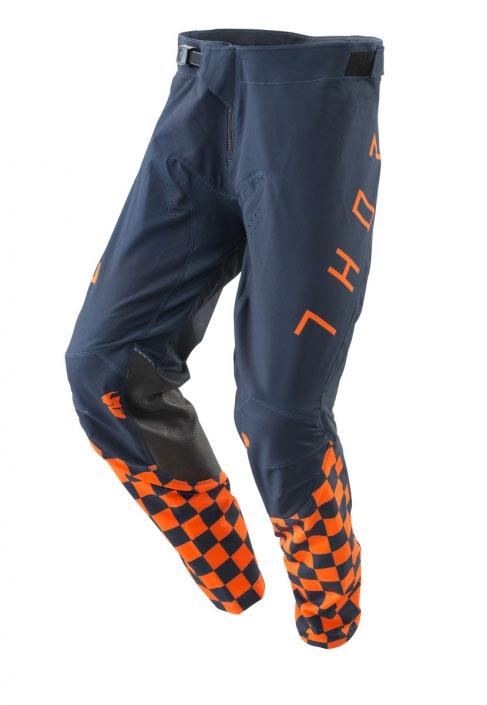 2020 KTM Prime Pro Pants (Black/Orange)