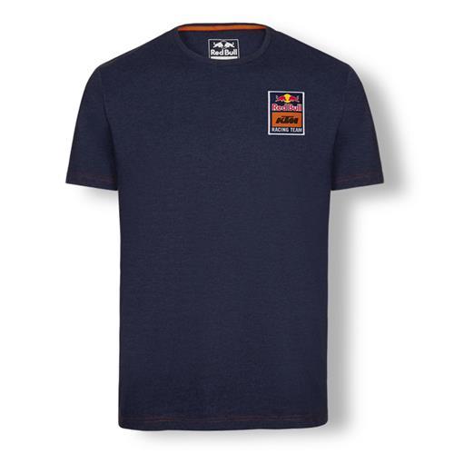 Red Bull KTM Racing Team T-Shirt (Navy)