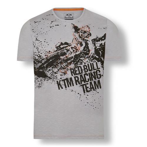 9624602086d AOMC.mx  Red Bull KTM Racing MM25 Rider Tee