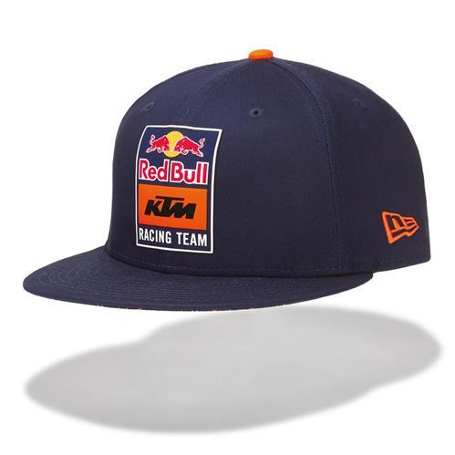 a5c2885c869 AOMC.mx  Red Bull KTM Racing Team Hat (Navy)