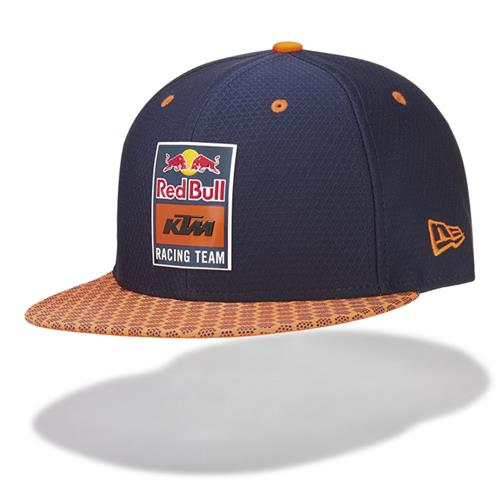 Red Bull KTM Racing Team 9Fifty Hex Hat