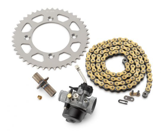 Power Reduction Kit KTM 50 SX 14-20