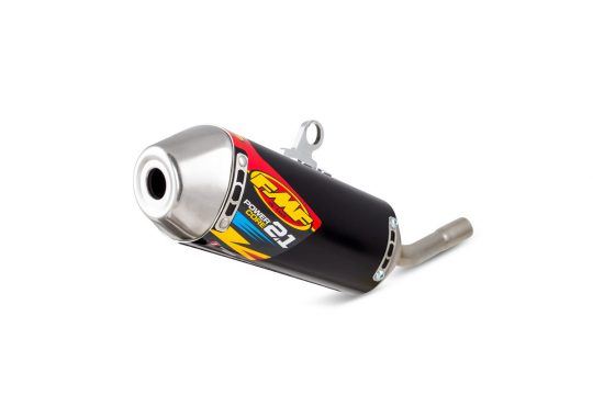 Husqvarna TC125 /& KTM SX125//150 2016-18 FMF Powercore 2.1 Exhaust Silencer