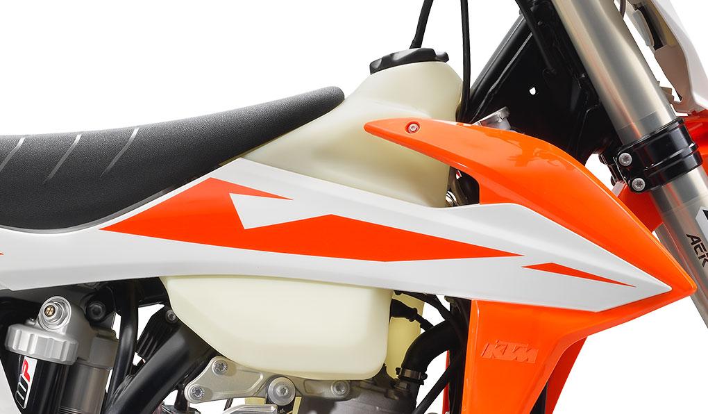 TWIN AIR TANK FUEL FILTER  FUEL BAG SOCK FITS  KTM EXC-F 250 350 450 2011-2018