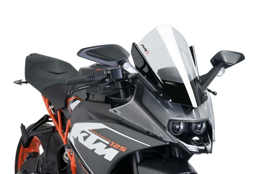 NEW # KTM RC390 ERGO COMFORT SEAT 90507940100