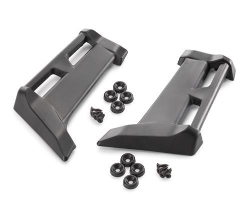 New OEM KTM Grip Handle Kit For Touring Cases 60712933000