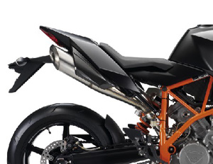 JMP Gabelsimmerring Eintreiber 48mm KTM Super Duke 990 R LC8 2007-2014