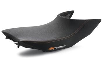 Aomc Mx Ktm Ergo Drivers Seat 1290 Superduke