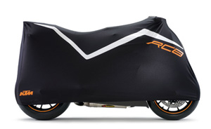 aomc mx ktm indoor bike cover rc8
