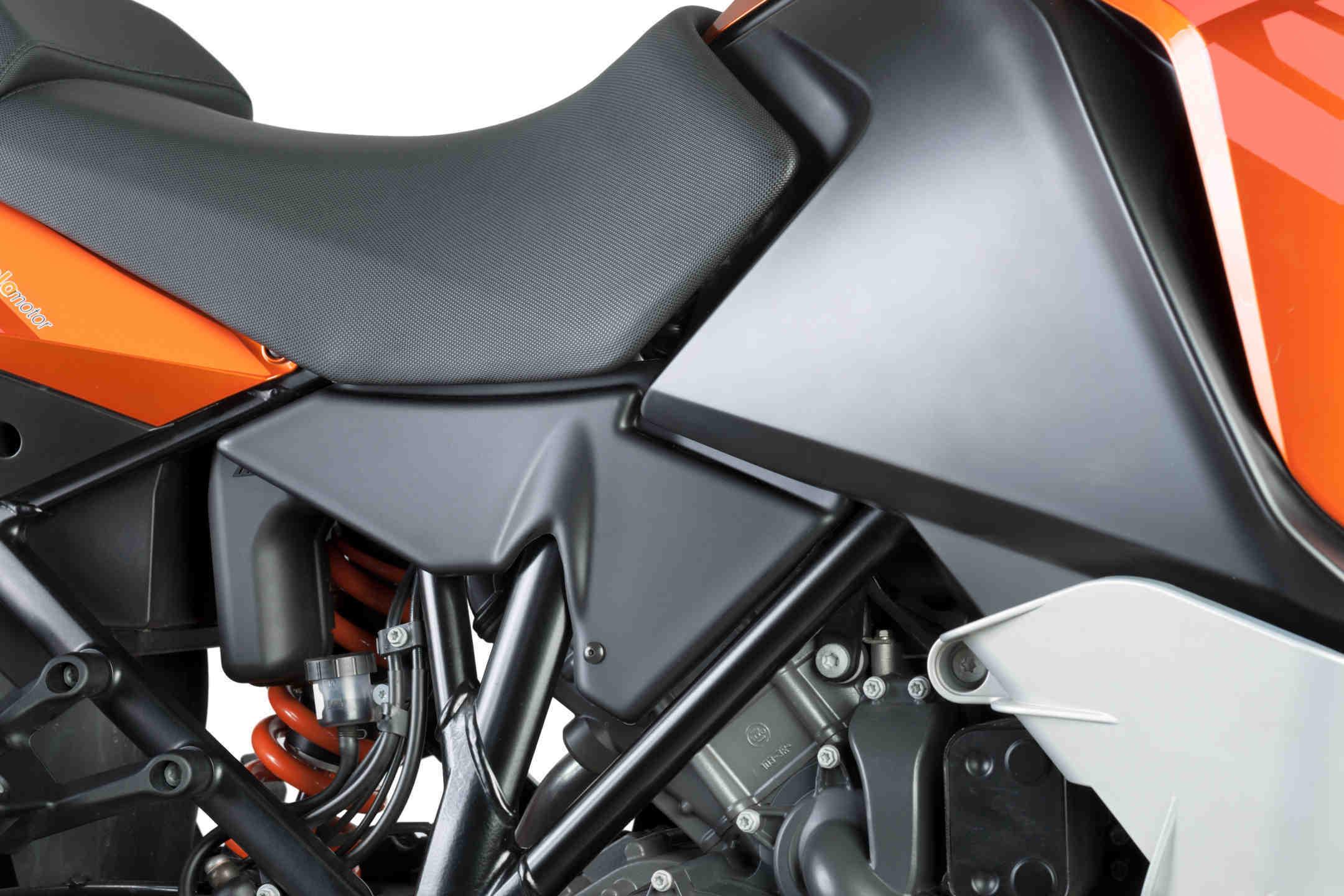 Ktm Super Adventure >> AOMC.mx: Puig Infill Panels KTM 1190/1290 Adventure