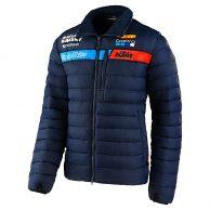 NAVY 2020 OFFICIAL TROY LEE ADULT KTM TEAM TLD MOTOCROSS MX PIT JACKET COAT