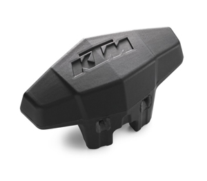 Cherche petite mousse protection guidon KTM 77202002144