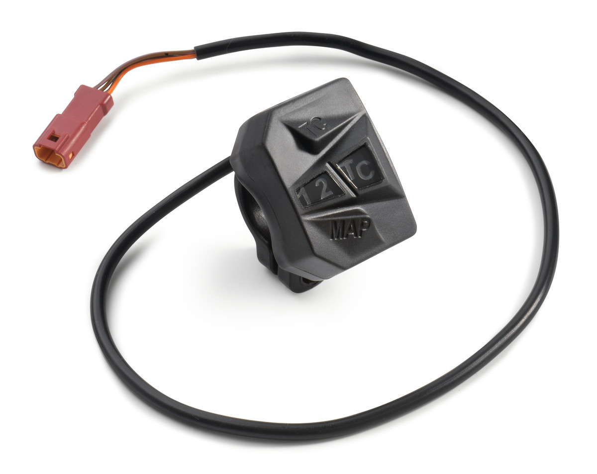 Electrical Accessories Aomcmx Wiring A Light Bar Switch Ktm Traction Control Map