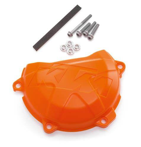 KTM Clutch Cover Protection 450 16-18 7943099400030