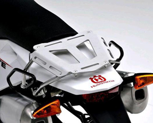Aomc Mx Husqvarna Rear Bag Mounting Kit