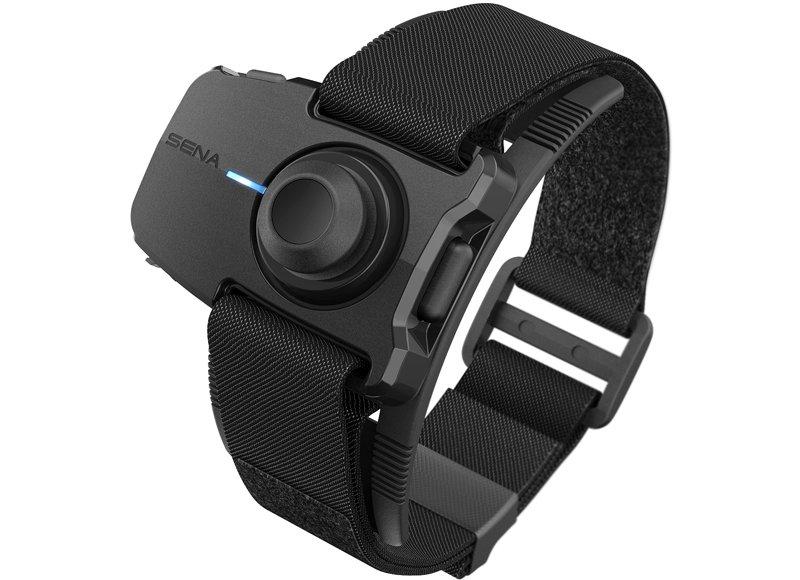 Sena Bluetooth Wristand Remote