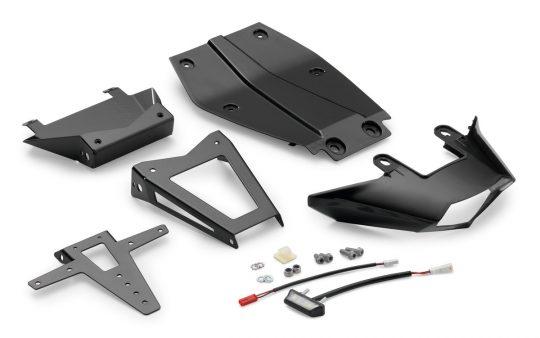 AOMC.mx: KTM Rear Fender Eliminator 125/200/390 Duke