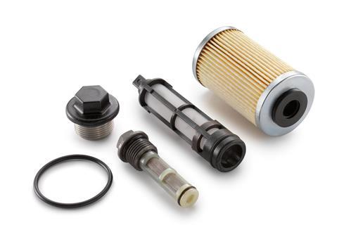 AOMC.mx  KTM Oil Filter Service Kit 390 Duke RC cbbfb2d44