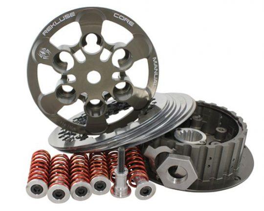 aomc.mx: rekluse core manual clutch ktm/hqv 65 09-17