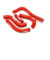 DRC Radiator Hose Kit Husqvarna TE/TC 449/511 11-13