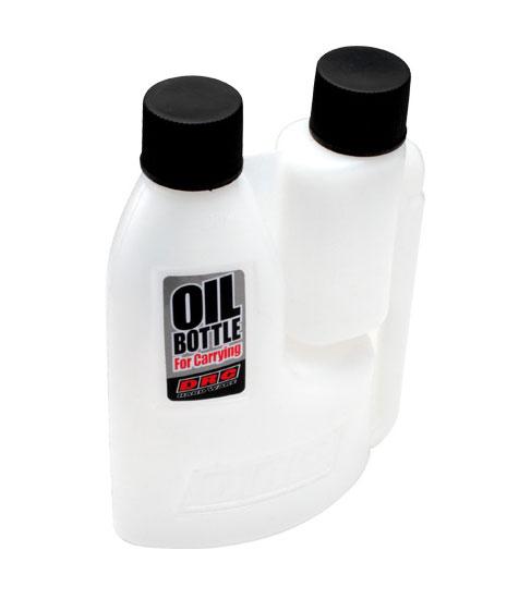 DRC 2-Stroke Oil Bottle