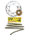Dirt Tricks Iron Man Sprocket & Chain Kit KTM