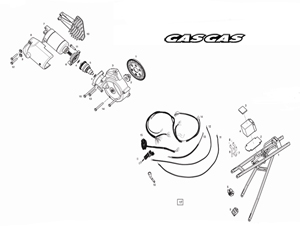 EE855002510 furthermore 2003 Ktm 625 Sxc Wire Harness together with Ktm 250 And 525 Sx Mxc Exc Electrical System 2000 2003 furthermore Ktm 300 Carb Diagram moreover Electric Scooter Wiring Diagrams. on ktm duke 125 wiring diagram