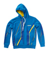 2012 Husaberg MX Style Hooded Sweatjacket