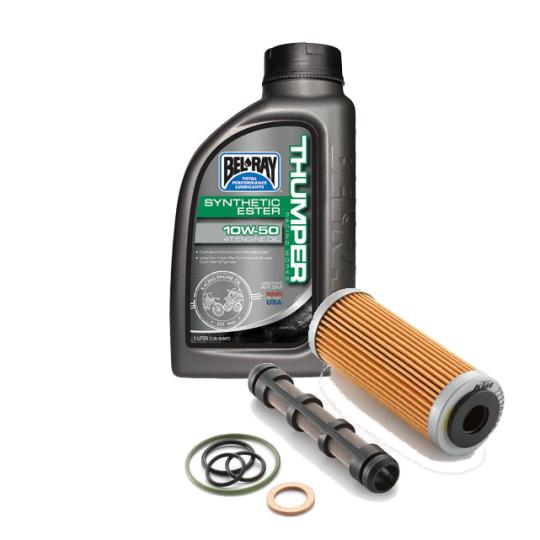 Husqvarna Bel-Ray FE/FC 250/350 Oil Change Kit