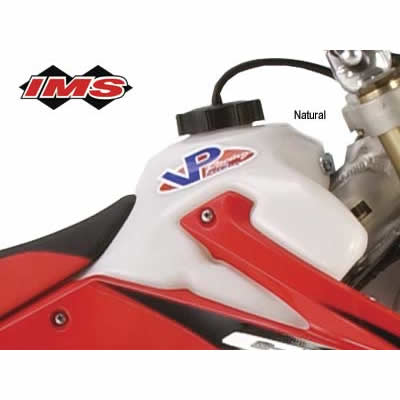 Aomcmx Ims Fuel Tank Natural 37 Gal Cr125250 00 01